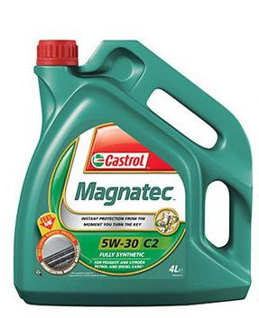 oil castrol magnatec 5w30 c2 4 litres. Black Bedroom Furniture Sets. Home Design Ideas
